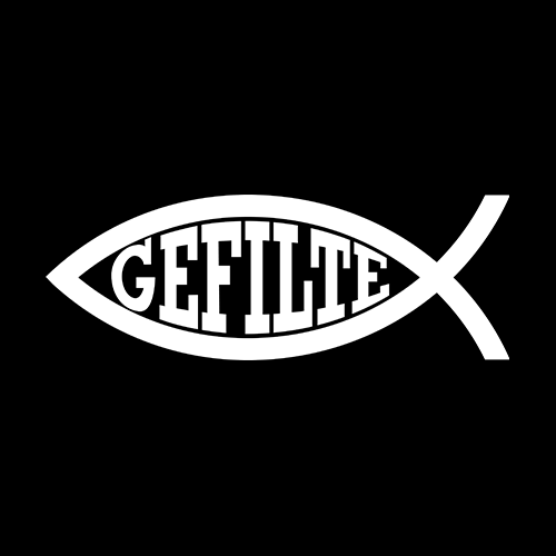 Gefilte-Fish T-Shirt