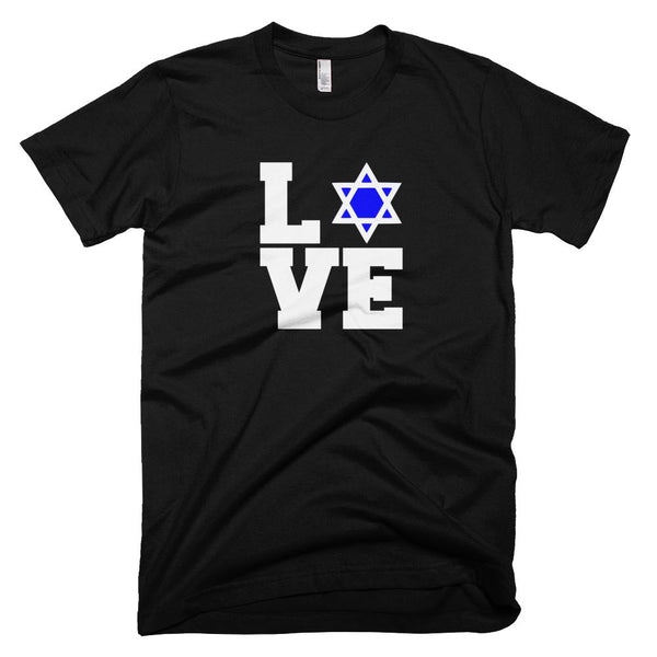 Israel Love T-Shirt