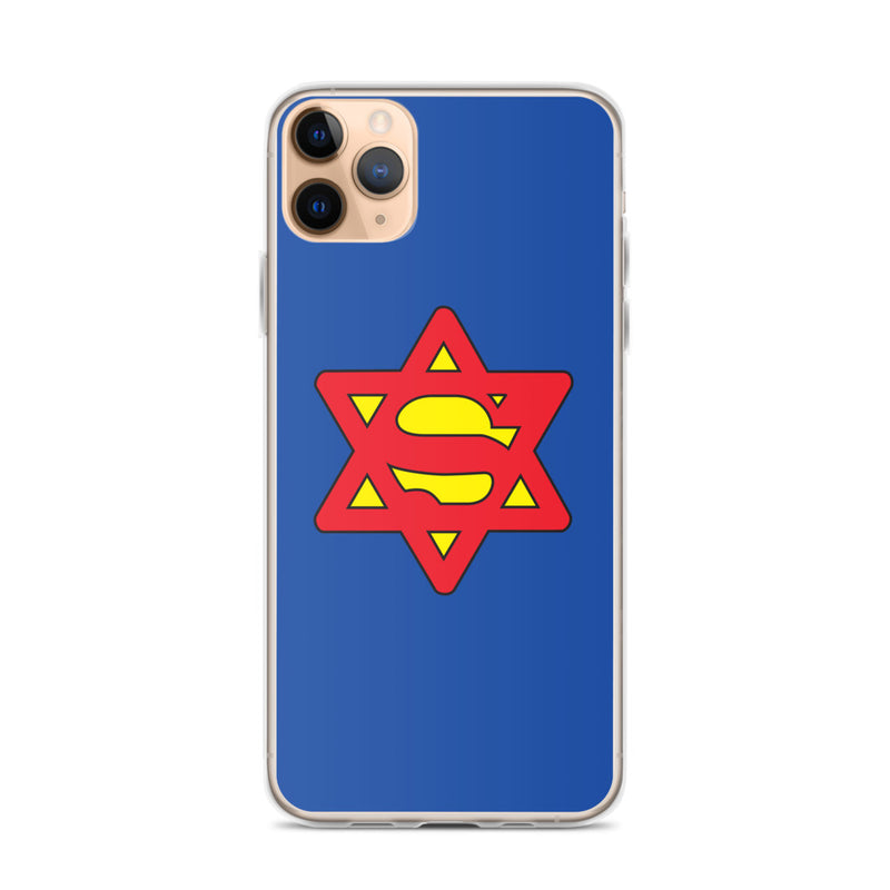 Super Jew (iPhone Case)