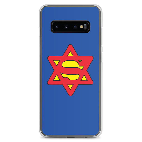 Super Jew Phone (Samsung Phone Case)