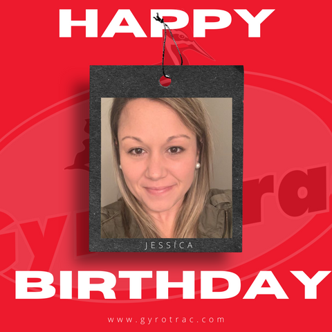 Gyro-Trac celebrates their employees major events in life like Birthdays & work anniversary's.