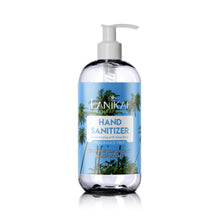 Load image into Gallery viewer, 8 oz Natural Hand Sanitizer Gel or Mist