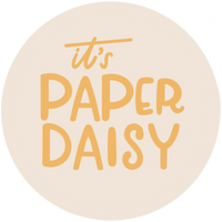 It's Paper Daisy