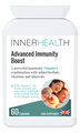 Advanced Immunity Boost - 60 Capsules