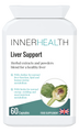 Liver Support - 60 Capsules