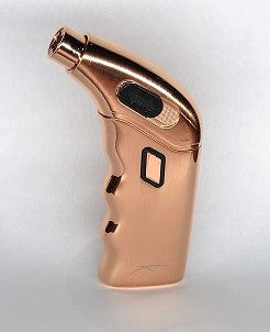 Rose Gold Gripper Lighter