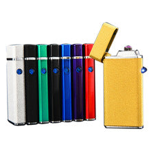 Slim Lighter displaying all colors