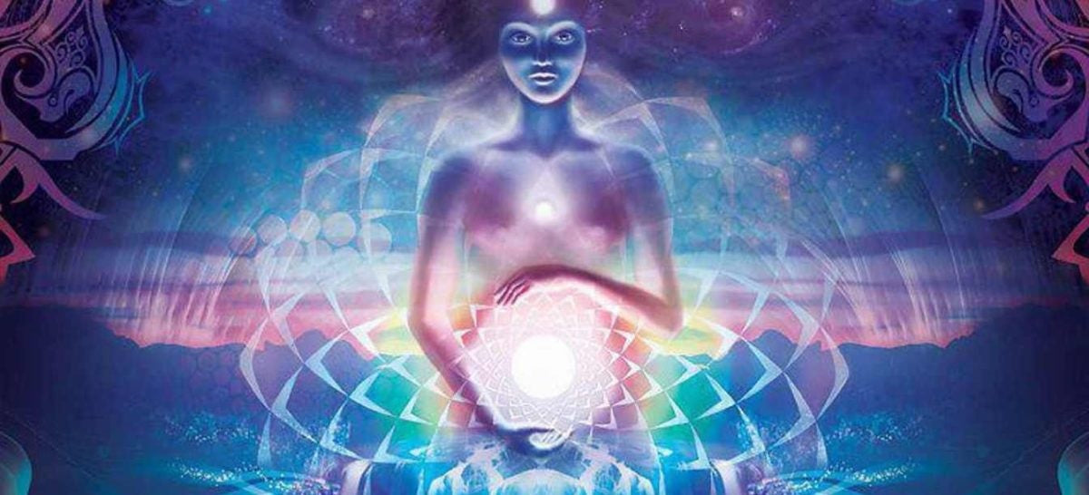 The Ultimate Guide to Chakras: </br> Their Colors, Symbols, Glands, & Meanings!