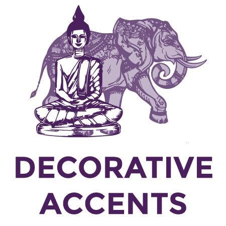Decorative Accents, Sculptures & Statues