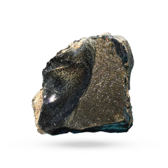 Golden Obsidian