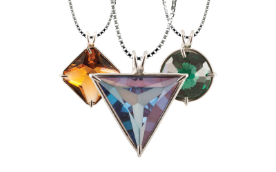 Evolution Pendants, Sacred Geometry Crystal Pendants, Crystals & Gemstones, Jewelry, Necklaces, Pendants, Shop Now, VOLTLIN, www.VOLTLIN.com