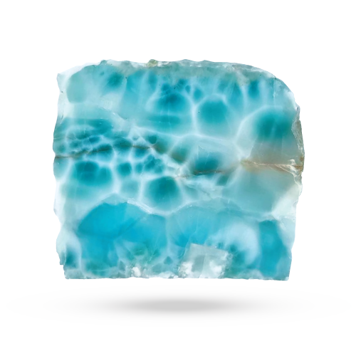 Larimar, Gemstones, Crystals, Healing, Metaphysical, Properties, Voltlin