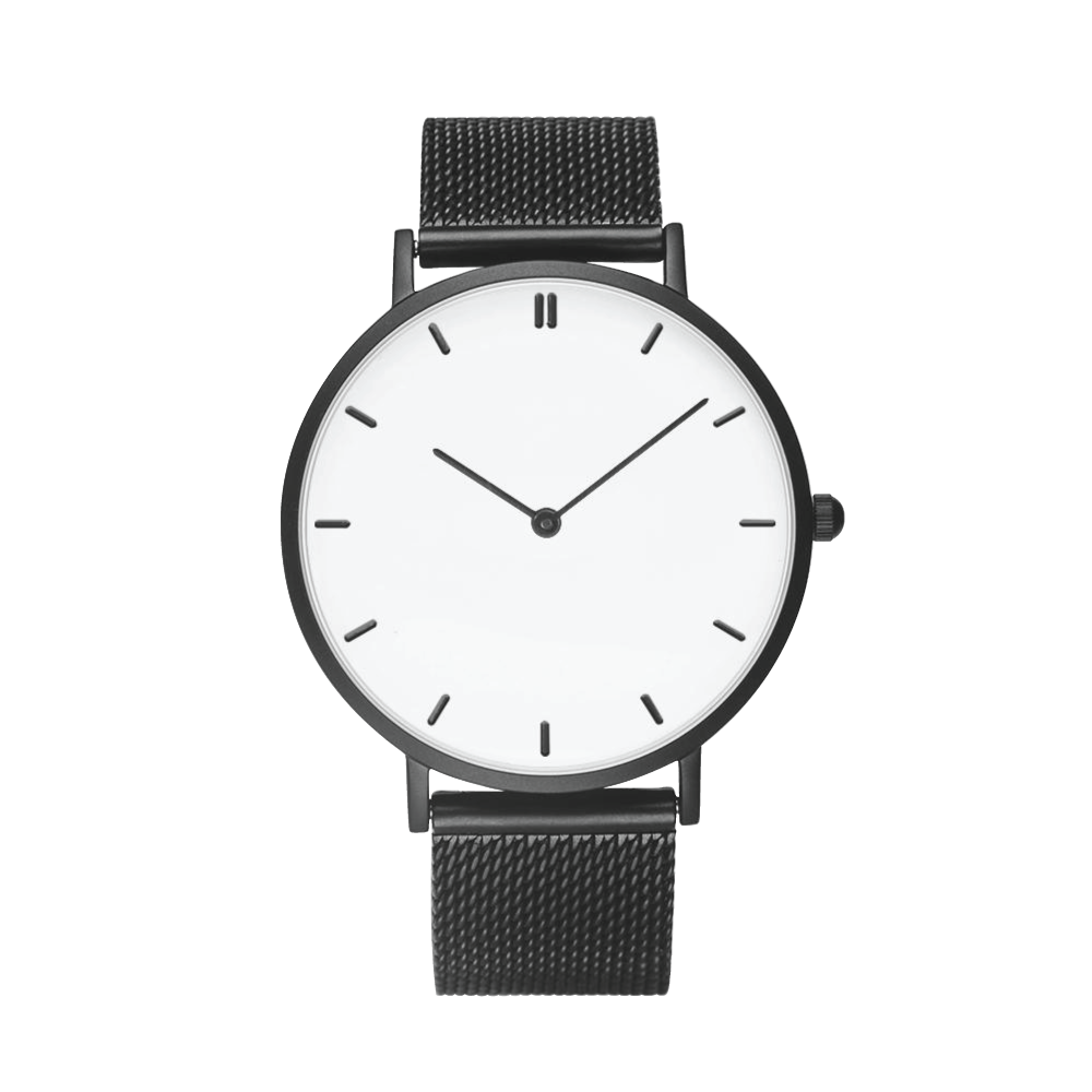 Mesh Watches