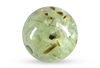 Prehnite Bead Voltlin Crystals & Gemstones