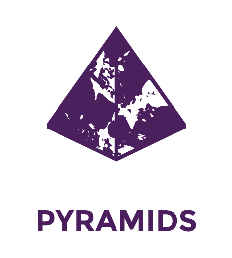Pyramids - Crystals & Gemstones