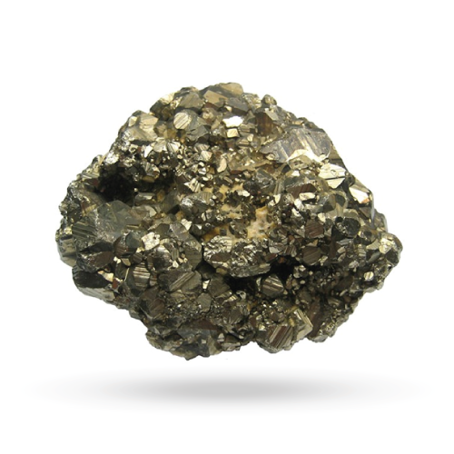 Pyrite, Gemstones, Crystals, Healing, Metaphysical, Properties, Voltlin