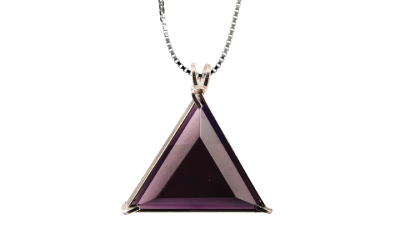 Star of David Evolution Pendant, Collection Image, Shop Sacred Geometry Crystal Jewelry, VOLTLIN