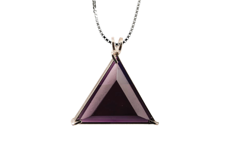 Star of David, Evolution Pendants, Sacred Geometry Crystal Necklaces, Healing Jewelry, Shop Now, Voltlin