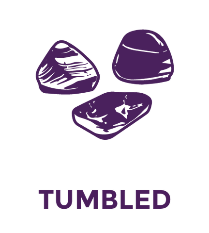 Tumbled - Crystals & Gemstones
