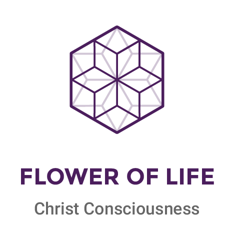 Flower of Life (Christ Consciousness)