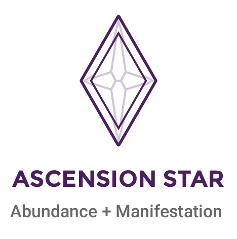 Ascension Star (Abundance & Manifestation)