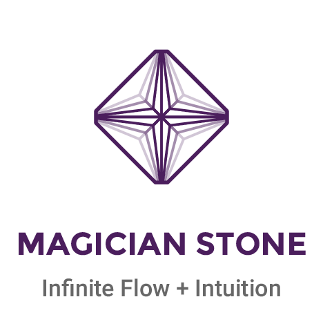 Magician Stone (Infinite Flow & Intuition)