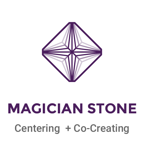 Magician Stone (Centering & Co-Creating)