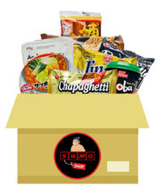 Lade das Bild in den Galerie-Viewer, Ramen Eventbox