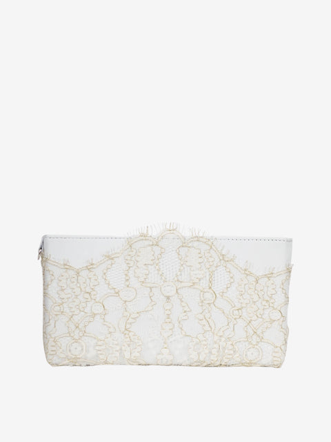Ruth Clutch Paris | Silver Moon