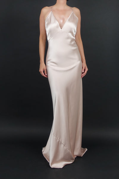 The Classic Monaco Gown