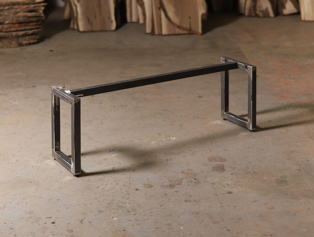 U Shape Bench Base