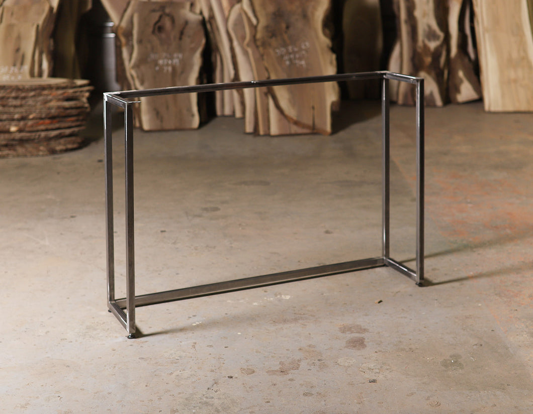 Open Box Console Table Base