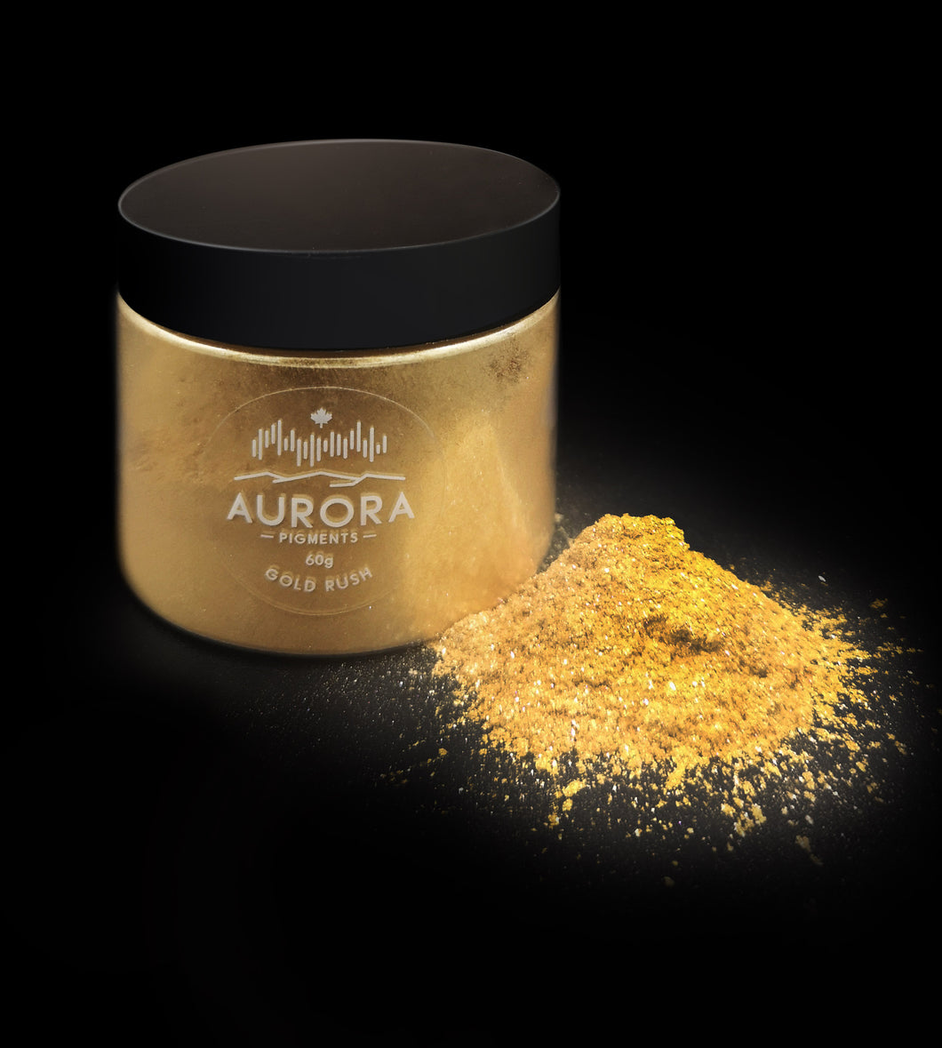 AURORA GOLD RUSH 60g