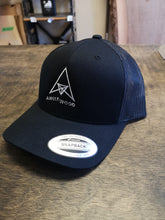 Load image into Gallery viewer, Anglewood Snapback