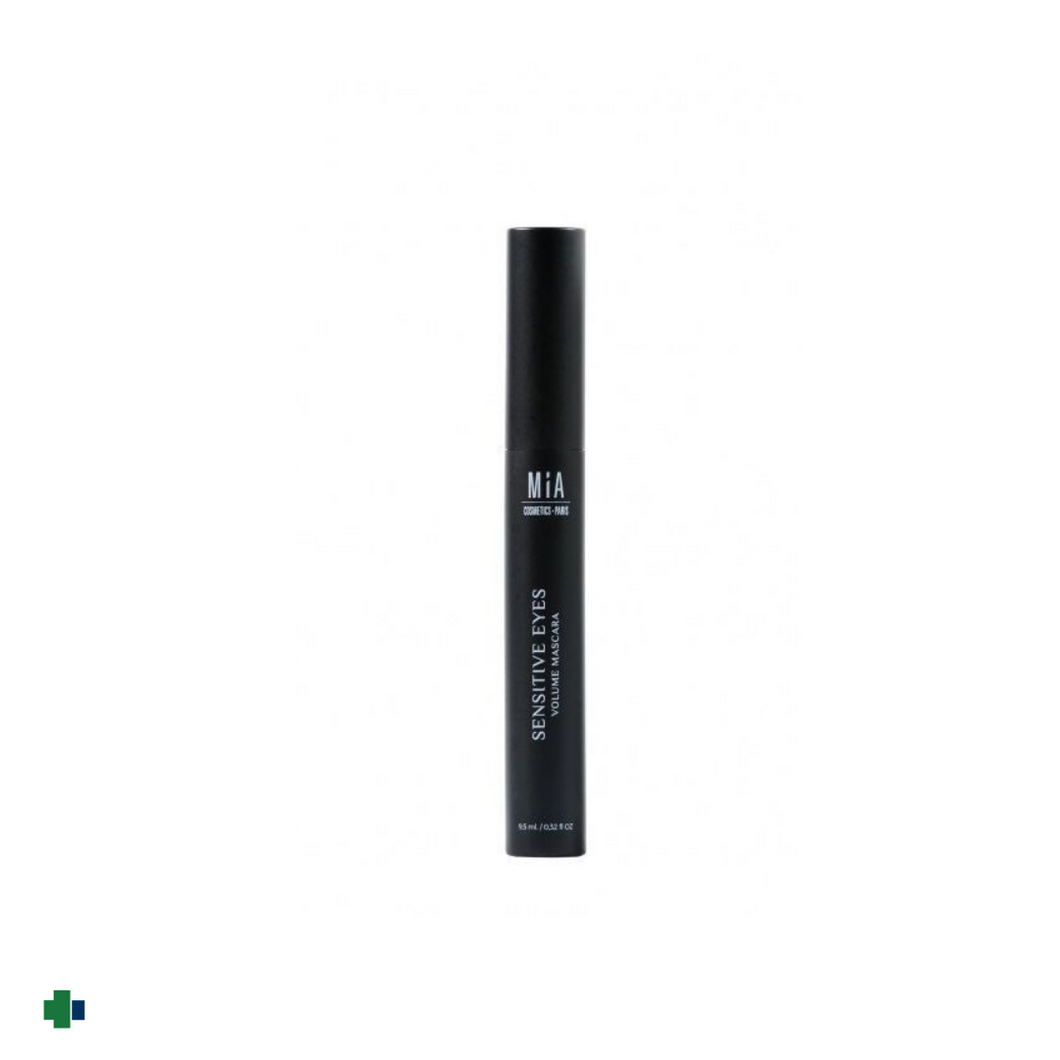 MIA MASCARA DE PESTAÑAS SENSITIVE  EYES VOLUME