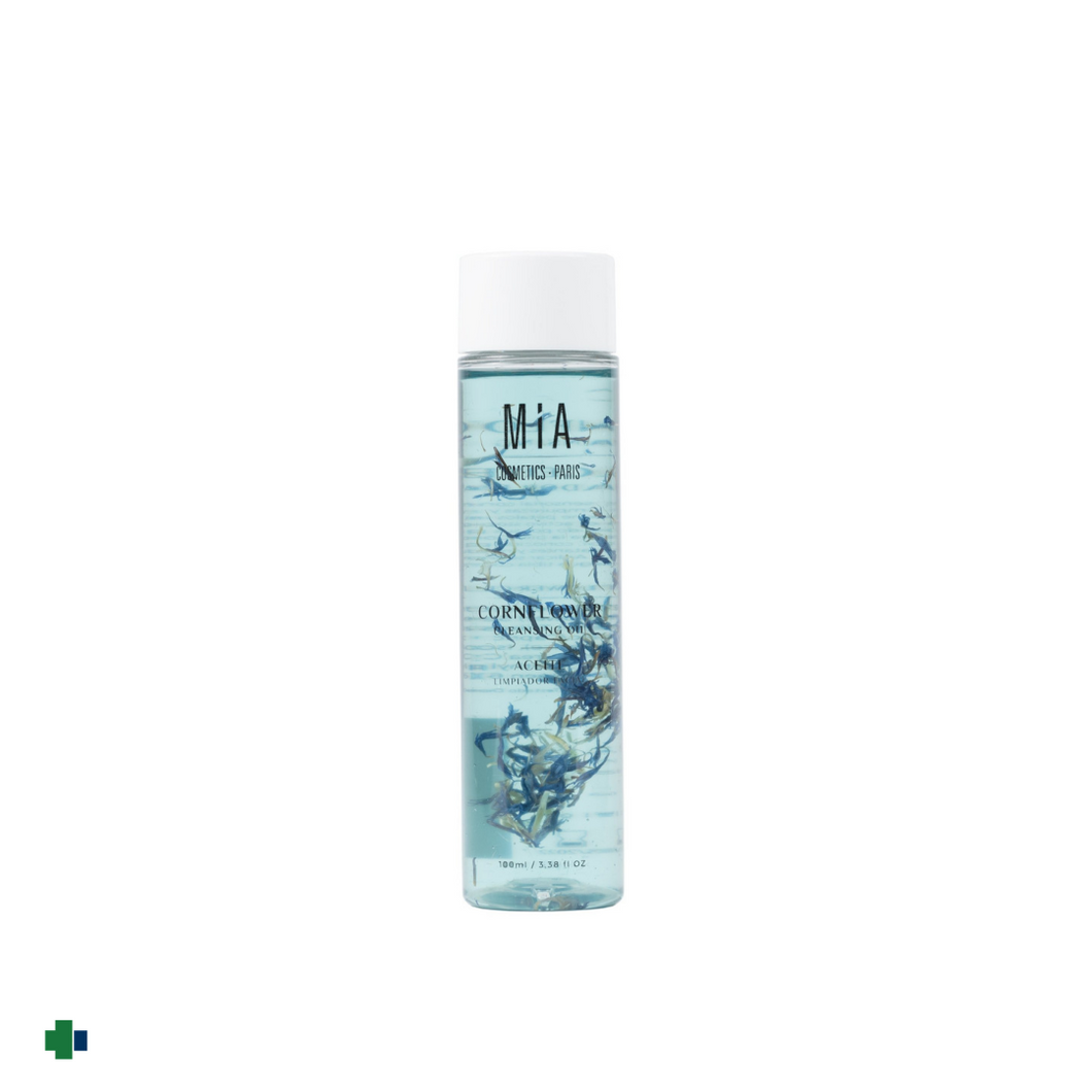 MIA CORNFLOWER  CLEASSING OIL 100 ML