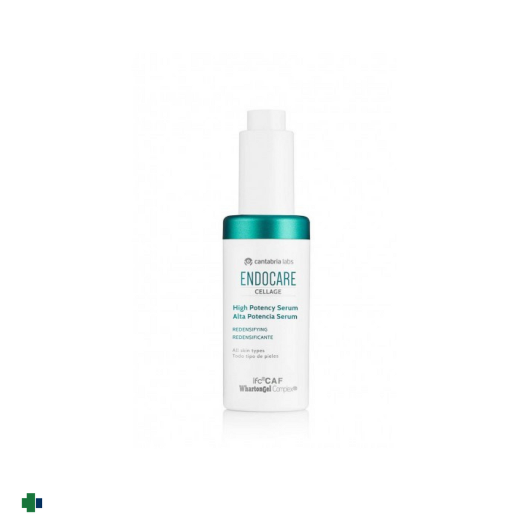 ENDOCARE CELLAGE CONTORNO DE OJOS 1 ENVASE 15 ML