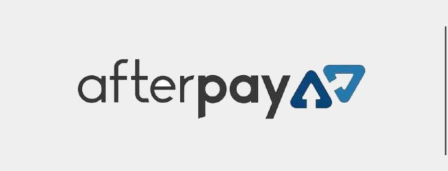 afterpay at upscale men's fashion