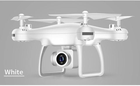 RC Quadrocopter Drones Aerial Photography Ultra-Long-Drone-DroneDirectShop-4K White-Drone Direct Shop