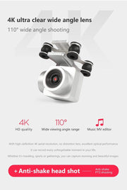 Professional WIFI Drone With Camera-Drone-DroneDirectShop-With 4K camera-Drone Direct Shop