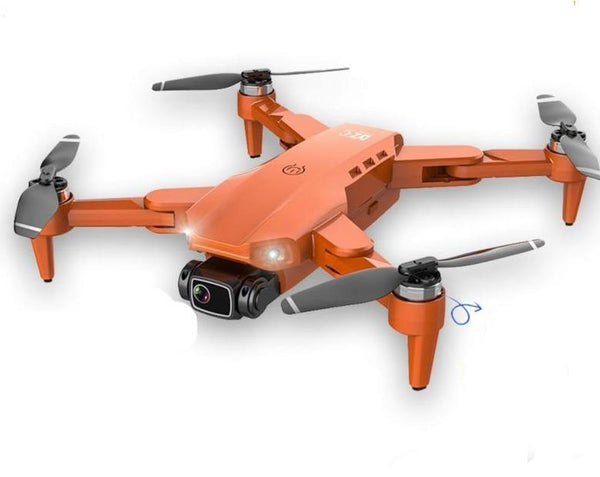 Professional Aerial Photography Brushless Drone with Backpack-Drone-DroneDirectShop-Orange Backpack 3B-Drone Direct Shop
