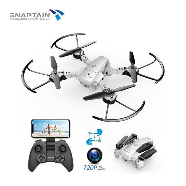 Mini drone Foldable Drone 720p HD-Drone with camera - Best Drone with camera-DroneDirectShop-Original 2 batteries-Drone Direct Shop