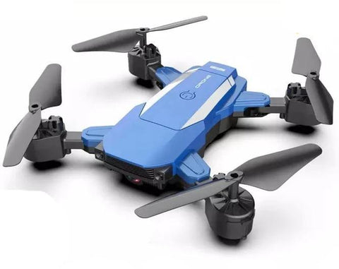 New Mini Drone With Camera-Drone with camera - Best Drone with camera-DroneDirectShop-4K Blue-Drone Direct Shop