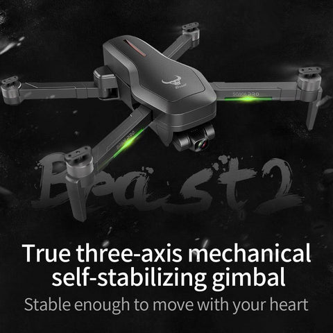 PRO Beast 2 Racing drone with camera 4K-Drone with camera - Best Drone with camera-Drone Direct Shop-Drone Direct Shop