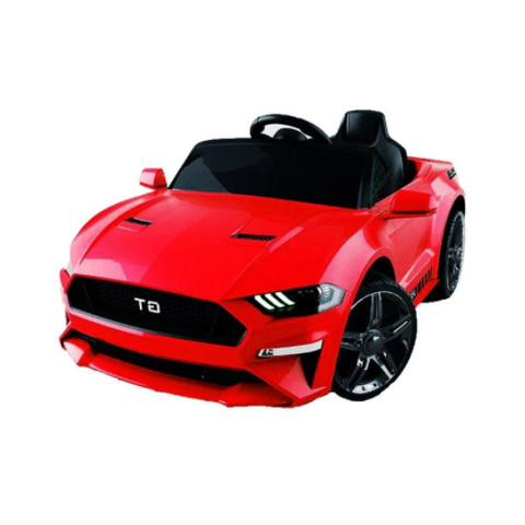Ride-On Mustang GT