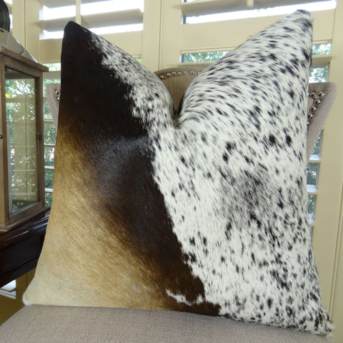 Brazilian Cowhide Pillows