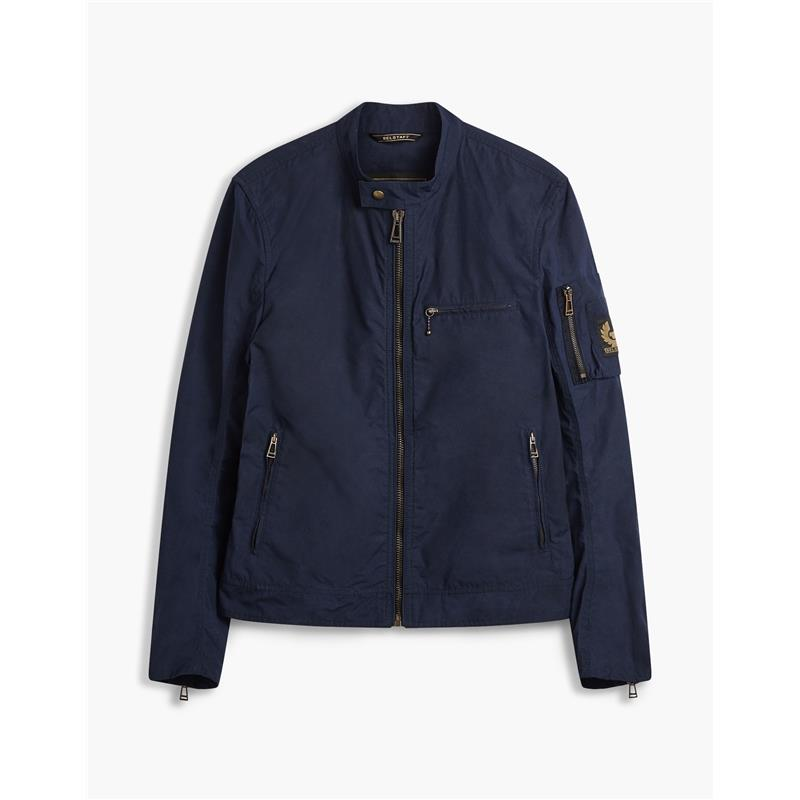 BELSTAFF 80010 Landcross Jacket Dark Navy Blue
