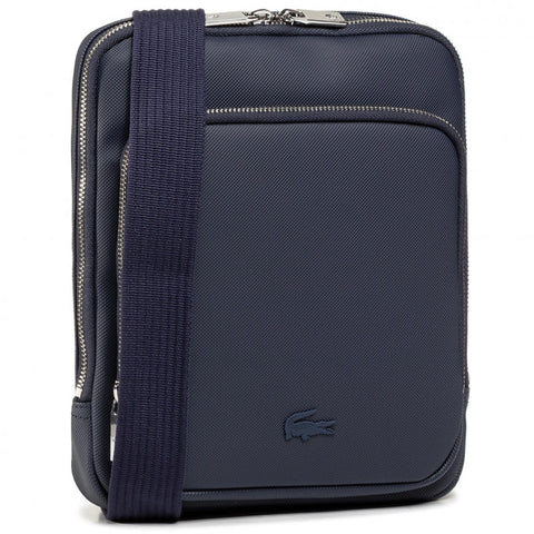 Lacoste NH2343-HC Crossover Bag Peacoat BLUE Borsa Tracolla