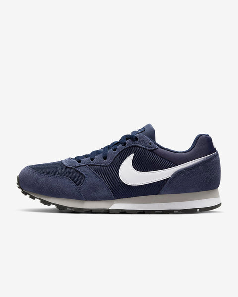 NIKE 749794410 MD Runner 2 Sneakers BLU Navy