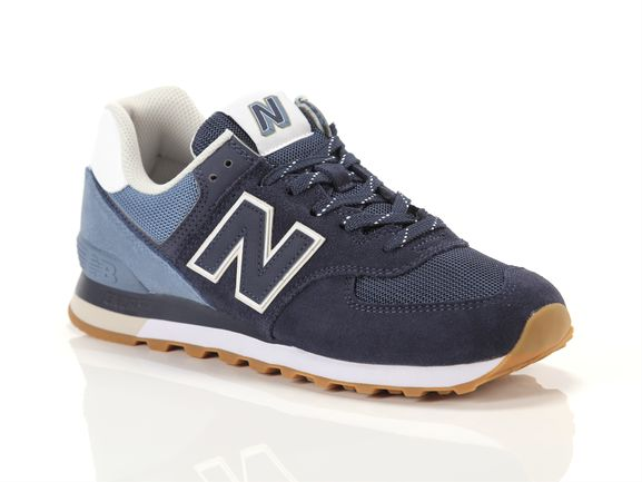 NEW BALANCE ML574GRE Scarpe Sneakers Uomo